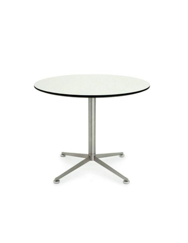 Paustian Spinal table, rundt – Houmøllers Møbler
