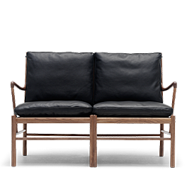 OW149-2_Colonialsofa_SIF98black_walnut_oil_front