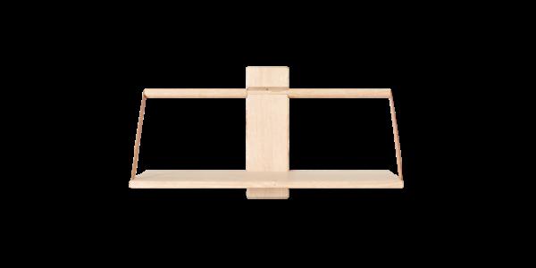 shelf-wood-wall-listbillede