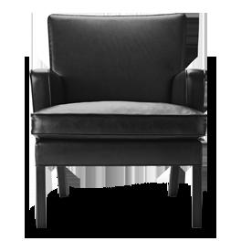 kaare-klint_kk53130_easy-chair_oak-black_sif98-leather